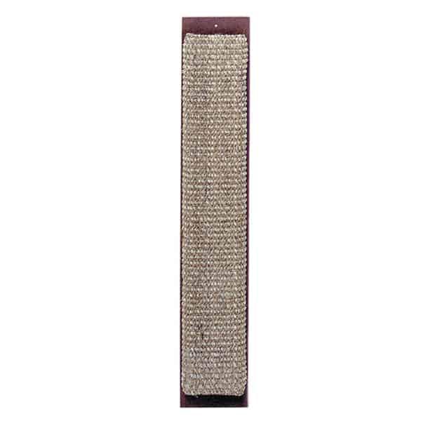 sisal katzen kratzbrett swisspet 50x10cm