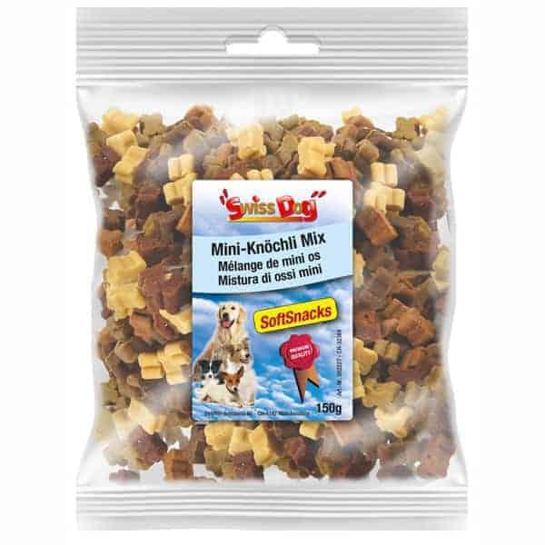 soft hundeknochen klein snacks