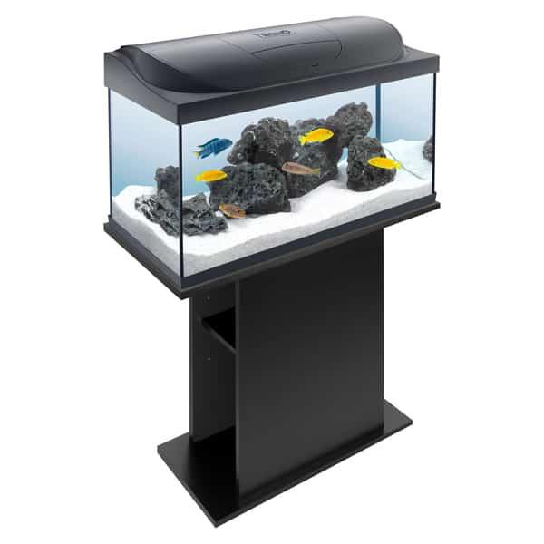 starter aquarium tetra led licht