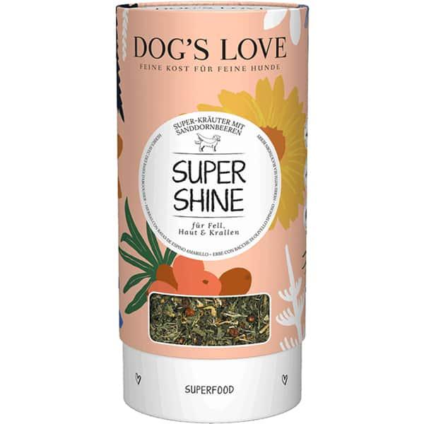 super shine hunde dogs love