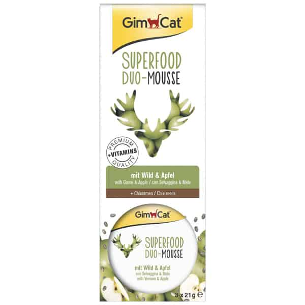 superfood gimcat duo sticks