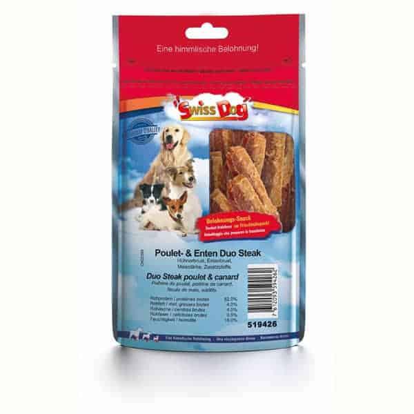 swissdog hundesnacks online bestellen