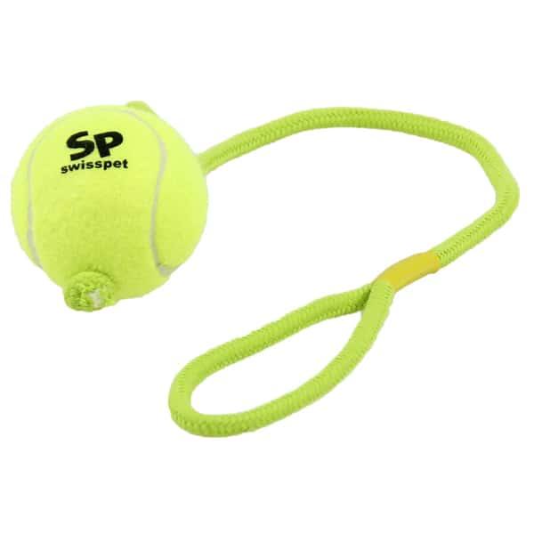 swisspet Hundespielzeug Smash Play Tennisball