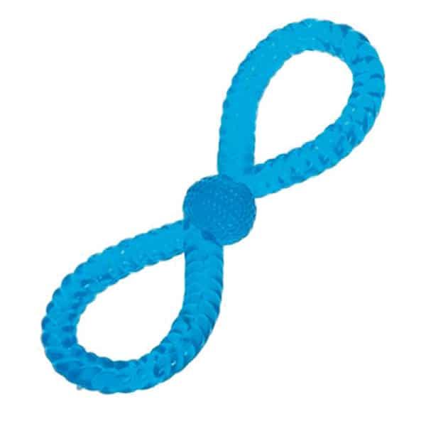 swisspet Knoten Hundebeissspielzeug