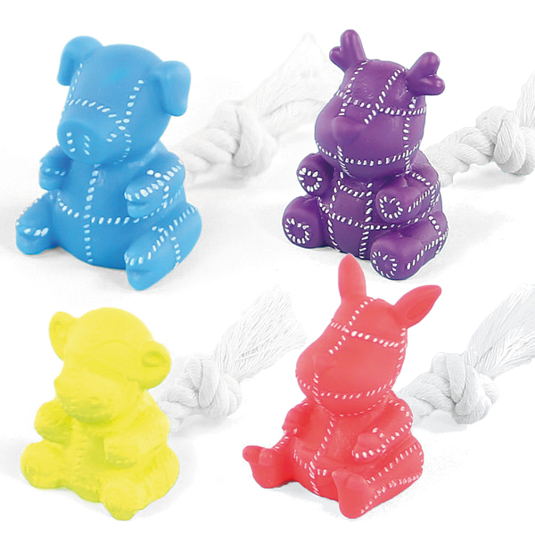 swisspet Puppy Play Hundespielzeug