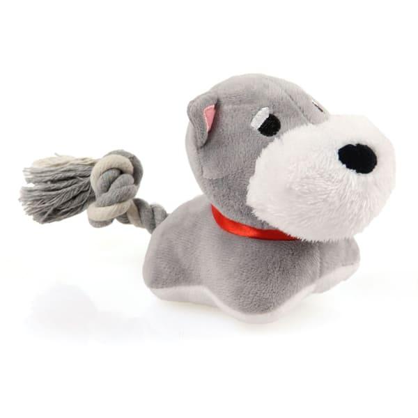 swisspet Scotty Pluesch Terrier