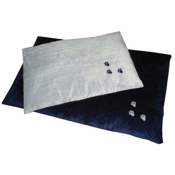 swisspet Soft Duvet blau grau