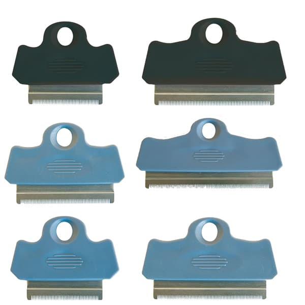 swisspet TrimmFit Ersatzklinge Trimmer deshedding tool
