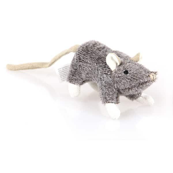 swisspet katzenspielzeug aus pluesch mousy