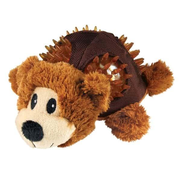 teddybaer kong shells bear 1