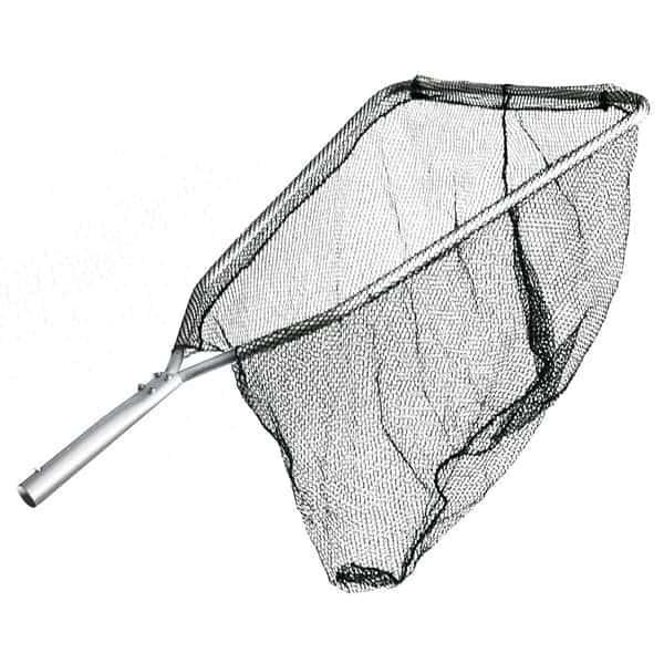 teichkescher amazonas teichnetz trapez