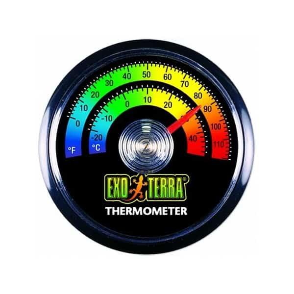 terrarium thermometer zum kleben