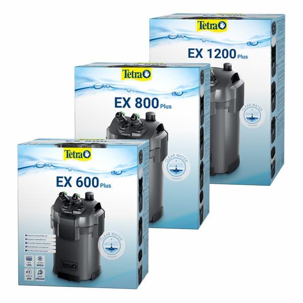 tetra EX plus aussenfilter aquarium kaufen 1