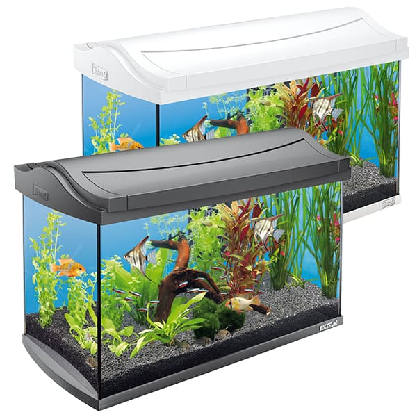 tetra aquarium aquaart 60 liter komplettset