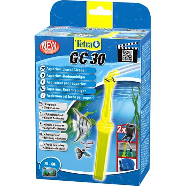 tetra aquarium bodenreiniger GC 30