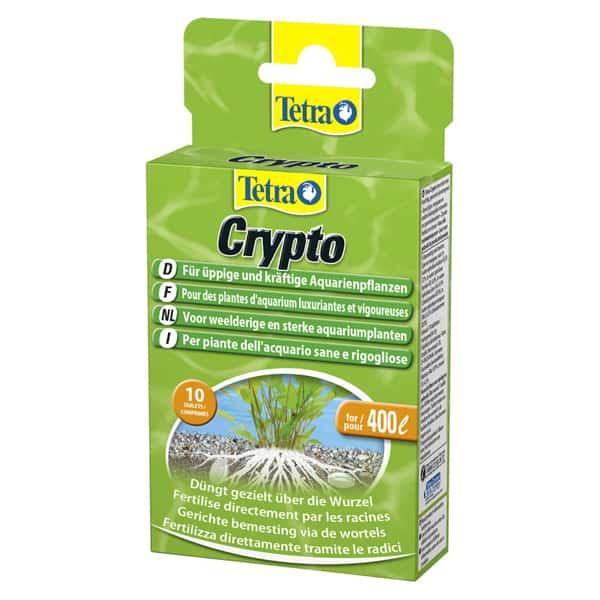 tetra crypto aquariumpflanzen duenger