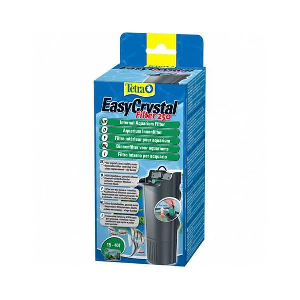tetra easycrystal 250 filter