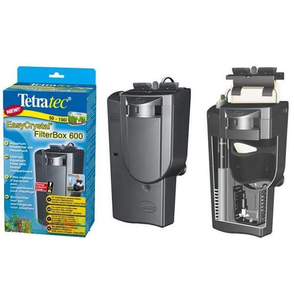 tetra filter easycrystal 600