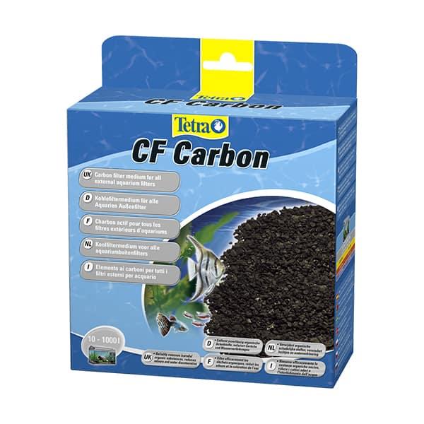 tetra kohlefiltermedium cf 2500 carbon