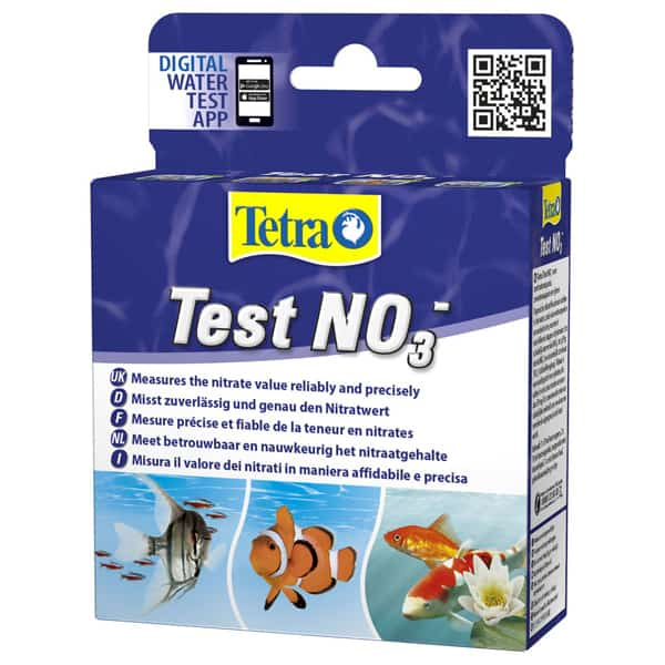 tetra test nitrat misst den nitratwert