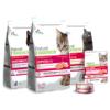 trocken katzenfutter premium test