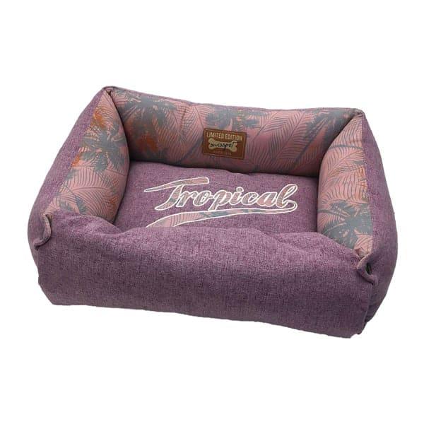 tropical sofa schlafplatz swisspet
