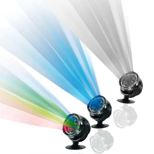 unterwasser lampen led beleuchtung spot