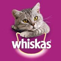 Whiskas Katzenfutter kaufen - Online Shop